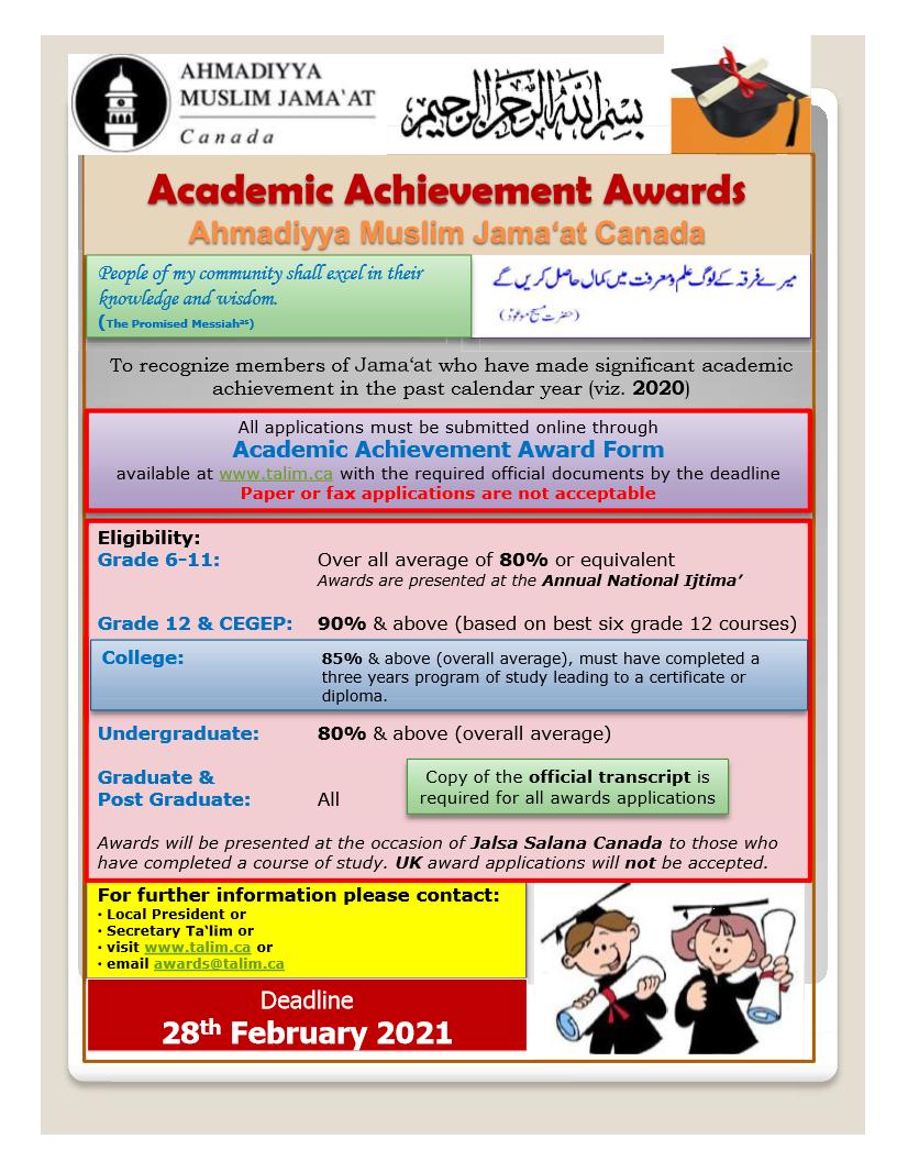 Talim Award 2021-Rev 1